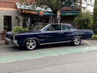 Pontiac of the Month